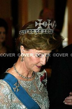 1000 Images About Royal Tiaras Norway On Pinterest