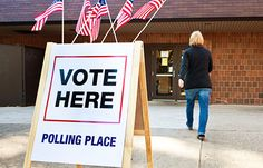 Not sure where to vote on Election Day—or if you're even registered? Get the answers to all your voting questions before the big day.