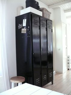 lovely lockers