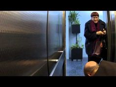 Elevator murder experiment.  Great examples of the bystander effect.