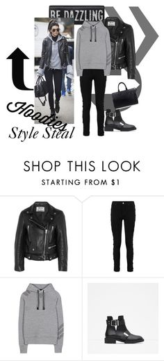 """""""be dazzling"""" by irishrose007 ❤ liked on Polyvore featuring Victoria's Secret, Acne Studios, Y-3, Zara, Louis Vuitton, women's clothing, women's fashion, women, female and woman"""