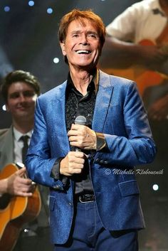 Sir Cliff Richard, Mark Knopfler, David Tennant, Music Bands, Shadows, Fangirl, Super Star, Actors, Idol