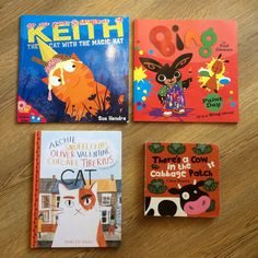 Lily's Little Learners: Our Monthly Book Roundup - What We have Been Reading In May