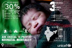 UNICEF India - The National Summit on Child Survival and Family Welfare