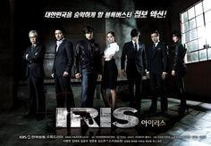 Iris | Kim Kyutae - Yang Yun-ho (2009)