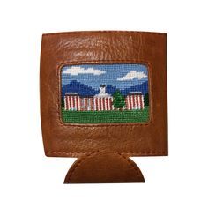 Smathers & Branson Colonnade Coozie