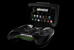 Android Gaming Console - Nvidia Shield