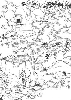 coloring page Alphabet fairies on Kids-n-Fun. Coloring pages of Alphabet fairies on Kids-n-Fun. More than coloring pages. At Kids-n-Fun you will always find the nicest coloring pages first! Drawing Poses, Manga Drawing, Manga Art, Drawing Sketches, Drawings, Drawing Ideas, Manga Anime, Disney Coloring Pages, Coloring For Kids