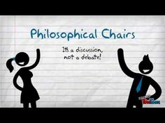 Ground rules for Philosophical Chairs-- Created using PowToon -- Free sign up at . Make your own animated videos and animated present...