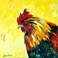 Rooster No. 7