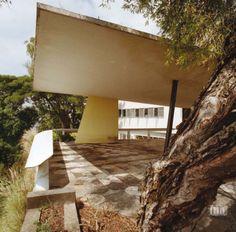 onsomething Gio Ponti | Villa Planchart -...