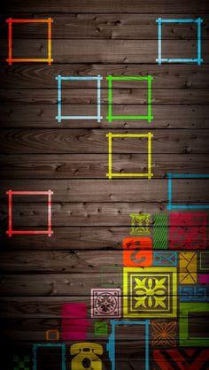 iPhone 5 wallpaper