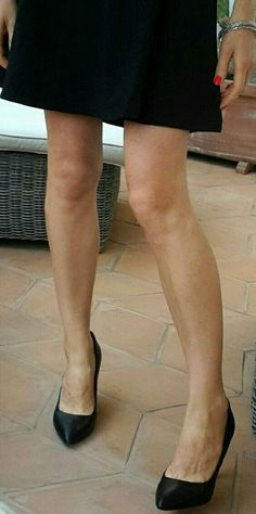 Me and my legs