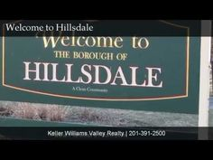 786 Hillsdale Avenue Hillsdale New Jersey 07642 Keller Williams, Local Real Estate, Land For Sale, New Jersey, Youtube, Youtubers, Youtube Movies