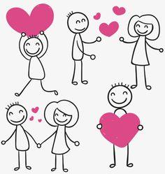 Resultado de imagem para desenhos dia dos namorados Snoopy, Fictional Characters, Art, Valentine's Day Diy, Xmas, Drawings, Art Background, Kunst, Performing Arts
