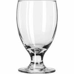 GOBLET BANQUET HT 10.5 OZ, CS 2/DZ, 08-1450 LIBBEY GLASS, INC. GLASSWARE by LIBBEY GLASS, INC.. $118.15. Package: CS 2/DZ. Item #: 3752HTLIB. Customers also search for: Libbey 10.5 Oz. Banquet Goblet Ht - water glass Glassware Water. Save 10%!