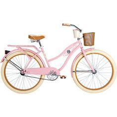 "Image for Huffy Women's Deluxe 26"" Cruiser Bike from Academy"