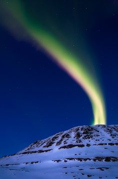 Beam me up Scotty by Arild Heitmann -- click for great story of the photographer's experience capturing this photo! 2010