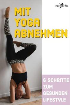 Yoga zum Abnehmen pdf Konverter