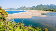 Journée d'excursion 5 Voy'agir - Delta du Fangu (3h du cap corse)