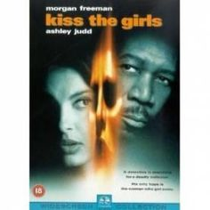 http://ift.tt/2dNUwca | Kiss The Girls [1998] [dvd] [dvd] (1997) Morgan Freeman; Ashley Judd; | #Movies #film #trailers #blu-ray #dvd #tv #Comedy #Action #Adventure #Classics online movies watch movies  tv shows Science Fiction Kids & Family Mystery Thrillers #Romance film review movie reviews movies reviews