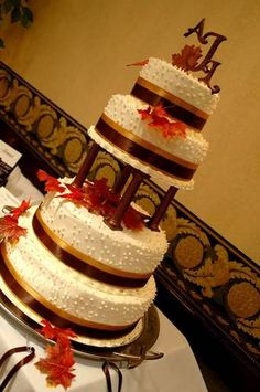 Very pretty, if we were to do a cake like this and not just sheet cake, this would be a contender! except it would need to be blue ad silver