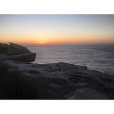 Morning Bondi |#bonditobronte #sydney #morningstroll| by _courtneyjones_ http://ift.tt/1KBxVYg