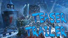 DER EISENDRACHE - TEASER TRAILER: NIKOLAI'S MEMORIES (Black Ops 3 Zombie...