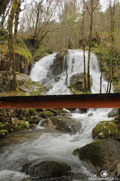 Fervenza del Río Gorgua