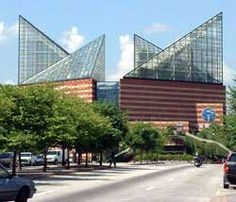 Chattanooga, TN : Aquarium
