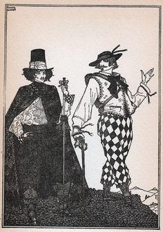 Andersen's Fairy Tales - Harry Clarke