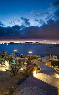 #Resolution: More travel. Romantic getaway to Cabo San Lucas, Mexico
