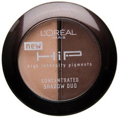 L'Oreal HIP in Shady dupe for MAC Wedge