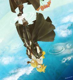 Eizen and Edna Tales Of Zestiria Mikleo, Tales Of Berseria, Tales Series, Fire Emblem, Interesting Stuff, Vocaloid, Wallpaper, Saga, Videogames