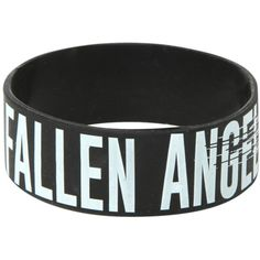 Black Veil Brides We Scream We Shout Rubber Bracelet | Hot Topic ❤ liked on Polyvore featuring jewelry, bracelets, black veil brides, rubber bracelets, accessories, bridal jewelry, rubber jewelry, bridal bangles, rubber bangles and bride jewelry
