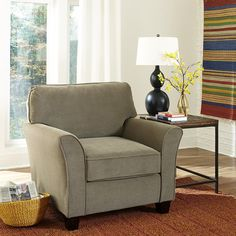 Found it at Wayfair - Muse Living Room Collection