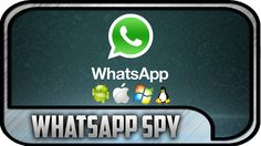 Whatsapp Spia Spy