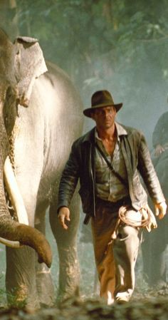 Indiana Jones and the Temple of Doom (1984) photos, including production stills, premiere photos and other event photos, publicity photos, behind-the-scenes, and more.