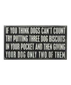 if you think dogs can't count quote - Google Search