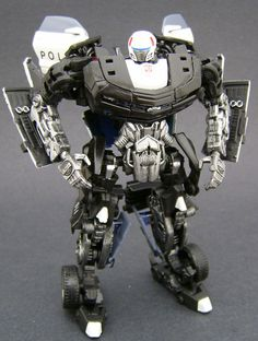 Prowl 2 by Jin-Saotome on DeviantArt