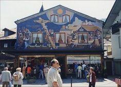 oberammergau, germany - Hanapin sa Google