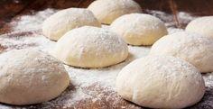 The secret recipe for the best homemade pizza dough – Recipes – Ma Fourchette The Best Homemade Pizza Dough Recipe, Perfect Pizza Dough Recipe, Pizza Sans Gluten, Gluten Free Pizza, Pain Pizza, Pizza Sandwich, Pizza Pizza, Secret Recipe, Brunch