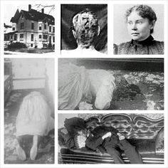 Lizzie Borden 1892, Acquitted for the axe murders of her parents! New lifetime movie coming out Jan. 25th!