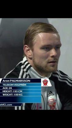 Aron Palmarsson Age, Baseball Cards, Sports, Handball, Hs Sports, Sport
