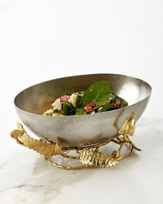 Enchanted+Garden+Medium+Bowl+by+Michael+Aram+at+Horchow.