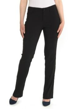 "Leveret Women's 5 Pocket Stretchable ""Casual Pant"" - http://shedepot.com/leveret-womens-5-pocket-stretchable-casual-pant/"