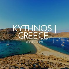 The most complete travel guide for holidays in Kythnos island! 360 Pictures, Packing List For Cruise, Greece Islands, Going On Holiday, Most Beautiful Beaches, Top Hotels, Greece Travel, Beach Fun, Where To Go