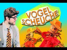 Vogelscheuche - Tobilotta 32 (Herbst Spezial) - YouTube