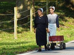 Amish of Lancaster County | Ravens Outpost