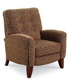 Christina Recliner Chair  sc 1 st  Pinterest & Chloe Recliner Chair High Leg Country Style - furniture - Macyu0027s ... islam-shia.org